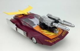 Takara Masterpiece MP-40 Targetmaster Hot Rodimus