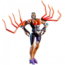 Transform Element MM01 Legend Blackarachnia