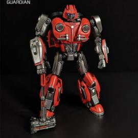 Zeta ZV-03 Guardian - Pre order