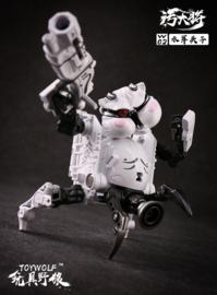 Toywolf W-02 Waterman - Pre order