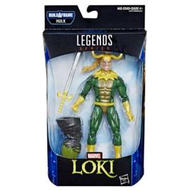 Marvel Legends Loki