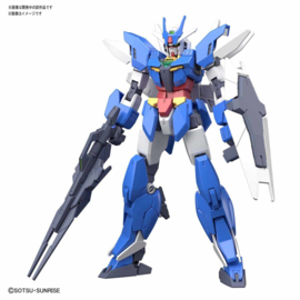 1/144 HGBD:R  Earthree Gundam - Pre order
