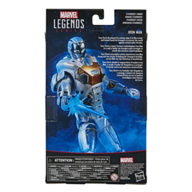 Marvel Legends Gamerverse Iron Man (Starboost Armor) - Pre order