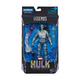 Marvel Legends She-Hulk [Hulk]