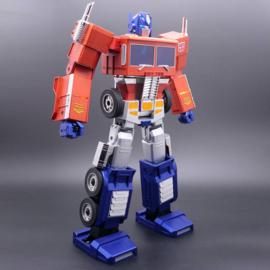 Robosen Transformers Interactive Auto-Converting Robot Optimus Prime - Pre order