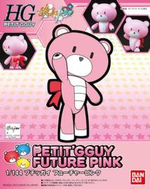 Petit'gguy Future Pink