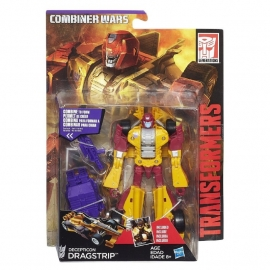 Combiner Wars Wave 2 Dragstrip