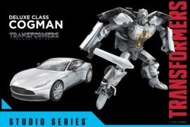 Hasbro Studio Series SS-39 Cogman