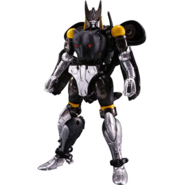 Takara Tomy Mall Exclusive MP-34S Shadow Panther
