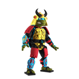 Super7 Teenage Mutant Ninja Turtles Ultimates Leo the Sewer Samurai - Pre order
