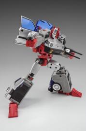 X-Transbots MX-17H Herald