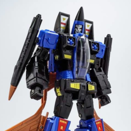 ToyWorld Conehead TW-M02C Requiem