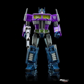 Asia Exclusive Masterpiece Shattered Glass Optimus Prime