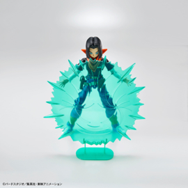 Figure-rise Dragon Ball Z Standard Android 17