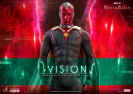 WandaVision AF 1/6 Vision - Pre order