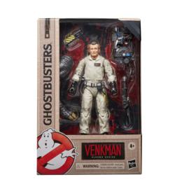 Ghostbusters 6″ Plasma Series Venkman