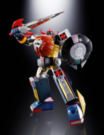 Bandai Soul Of Chogokin GX-59R Future Robot Daltonious