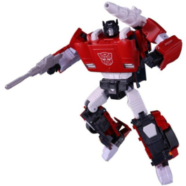 Takara Masterpiece MP-12+ Sideswipe