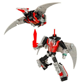 Hasbro Deluxe Red Swoop