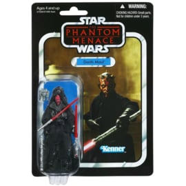 Star Wars Vintage Collection AF Darth Maul [Phantom Menace]