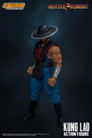 Mortal Kombat Action Figure 1/12 Kung Lao - Pre order