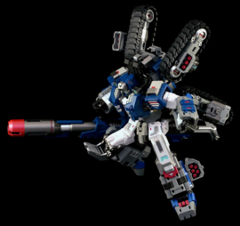 Perfect Effect PE-DX03 Warden