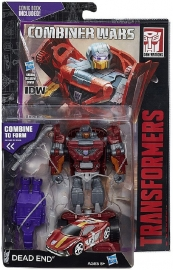 Combiner Wars Wave 2 Dead end