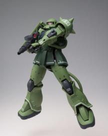 Gundam GFF MS-06C Zaku II Type C