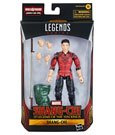 Marvel Legends AF Shang Chi [BAF Mr. Hyde] - Pre order