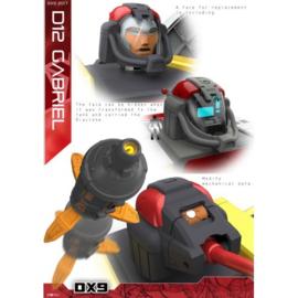 DX9 D-12 Gabriel