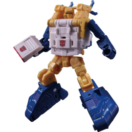 Takara Legends LG-64 Seaspray & Lion