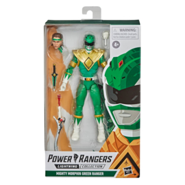 Power Rangers Mighty Morphin Green Ranger