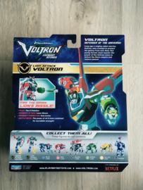 Playmates Voltron Basic Action Figure - Lion Attack