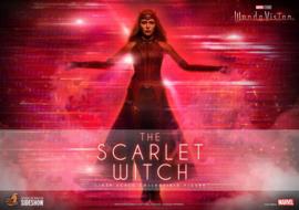 WandaVision AF 1/6 The Scarlet Witch - Pre order