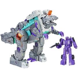Hasbro Titans Return Trypticon