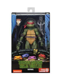 Neca Teenage Mutant Ninja Turtles Action Figure Raphael