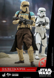 Rogue One: A Star Wars Story AF 1/6 Shoretrooper Squad Leader - Pre order