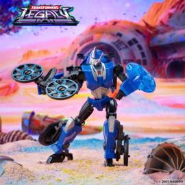 Transformers Generation Legacy Evolution Deluxe Arcee - Pre order