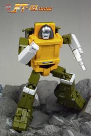 Fanstoys FT-42 Hunk [2nd batch] - Pre order