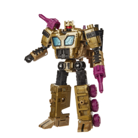 Hasbro Generations Selects Deluxe Black Roritchi