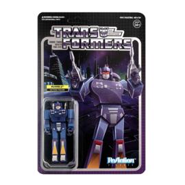 Super7 Transformers ReAction Rumble
