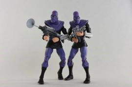 Neca Teenage Mutant Ninja Turtles 2-Pack Foot Soldier Army Builder - Pre order