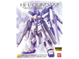 1/100 MG RX-93-ν2 Hi-ν [Hi-Nu] Gundam Ver.Ka