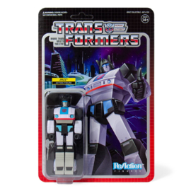 Super 7 Transformers ReAction Jazz - Pre order