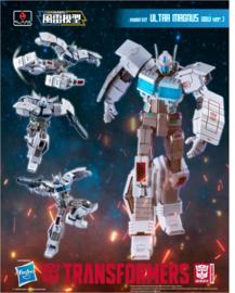 Flame Toys Furai Model Ultra Magnus IDW