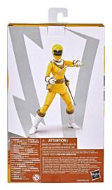 Power Rangers LC Zeo Yellow Ranger - Pre order