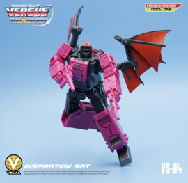 Vecma Studio VS-04 Inspiration Bat