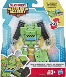 Transformers Rescue Bots Academy Rescan Boulder