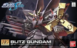 1/144 HGCE GAT-X207 Blitz Gundam