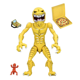 NECA Teenage Mutant Ninja Turtles AF Ultimate Pizza Monster - Pre order
